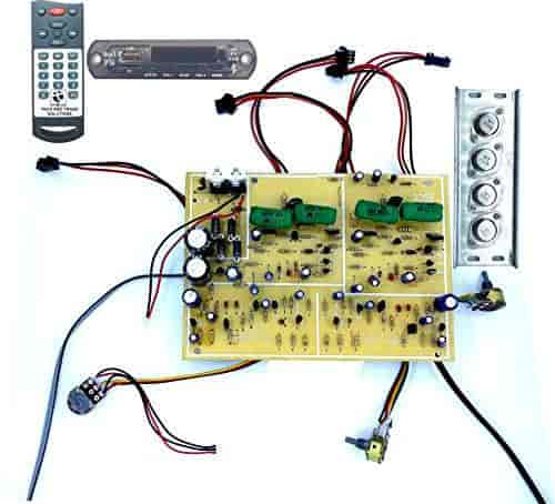 Tech-And-Trade-350-W-DIY-2N3055-Transistor-Based-Audio-Amplifier-Car-Stereo-Board-Bass-Treble-Control-Transistor-Assembly-And-Bluetooth-Module-4440