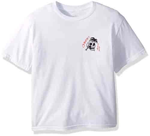 ONEILL Big Boys Graphic Short Sleeve Tee