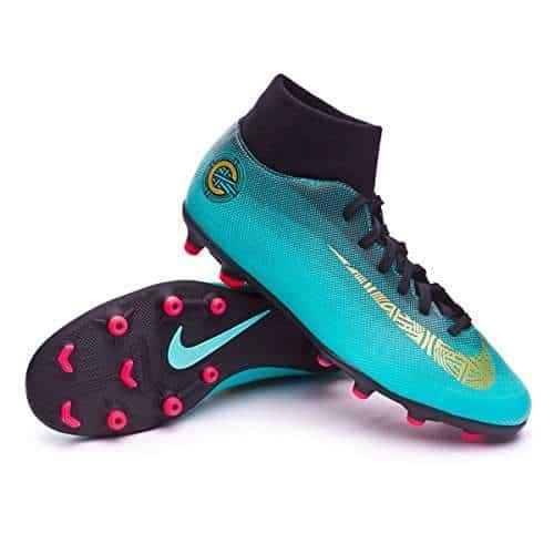 sports shoes ffc86 6f8aa Nike-Superfly-6-Club-CR7-MG-(UK-7-India-Size-7-US8)