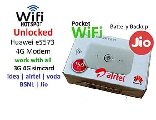 Airtel-Huawei-e5573-3G-4G-Wifi-Hotspot-(White)