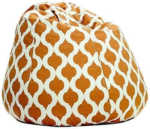 Surprising Buy Quatrefoil Design Cotton Canvas Comfort Research Machost Co Dining Chair Design Ideas Machostcouk