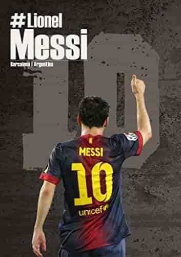 Posterhouzz-Lionel-Messi-Fine-Art-Paper-Print-Wall-Poster