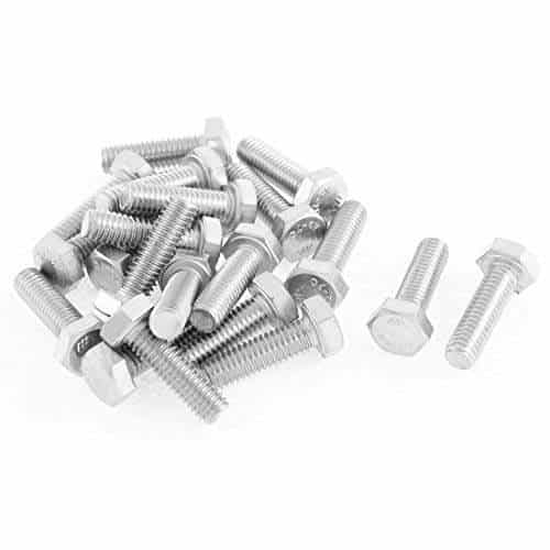 Metal Y Shaped 8mm 9mm 10mm Hex Socket Sleeve Wrench Silver Tone