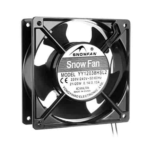 uxcell TEC1-12704 12V 30W Heatsink Thermoelectric Cooling Plate Module