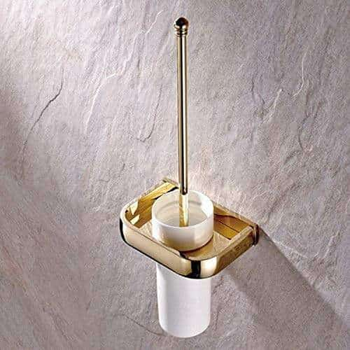 Homely Luxury Gold Color Br Bath