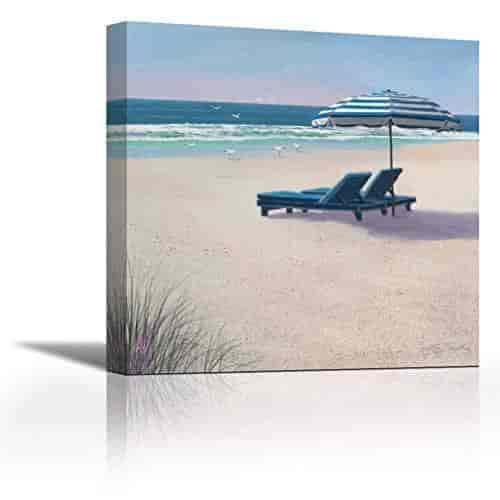 Gallery Wrap Canvas Art