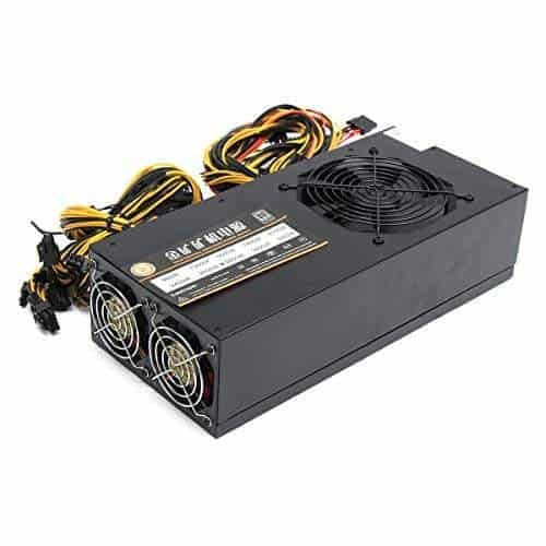 IBM Redundant Power Module GD1788