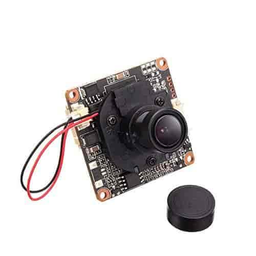 Buy More Secure Mstar 200 Million 1080p Webcam Module H 265 With