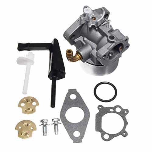 Carburetor for Briggs /& Stratton 698479 591925 698475 693518 With Gaskets