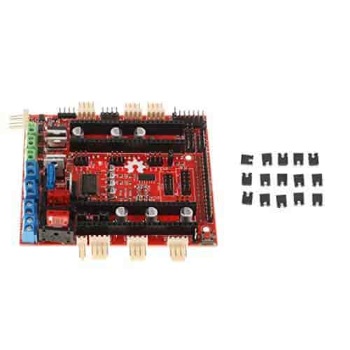 Ramps-Fd Expansion Board for 3D Printer Arduino DUE