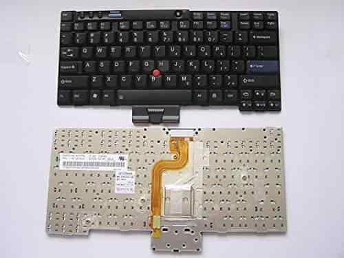 US Layout Keyboard for IBM Lenovo X201T X201
