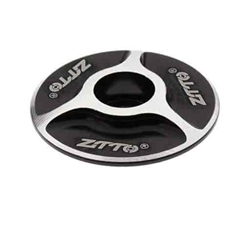 aluminium alloy road mtb stem accessories bicycle cycling headset top cap co YH