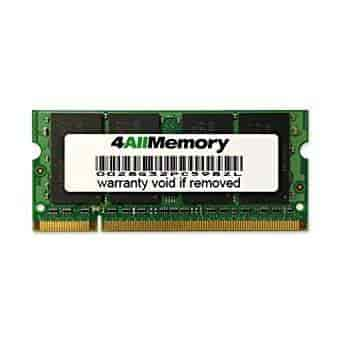 32GB PC4-19200 DDR4-2400MHz 2Rx4 1.2V ECC Registered RDIMM Equivalent to OEM PN # 855507-091 Brute Networks 855507-091-BN