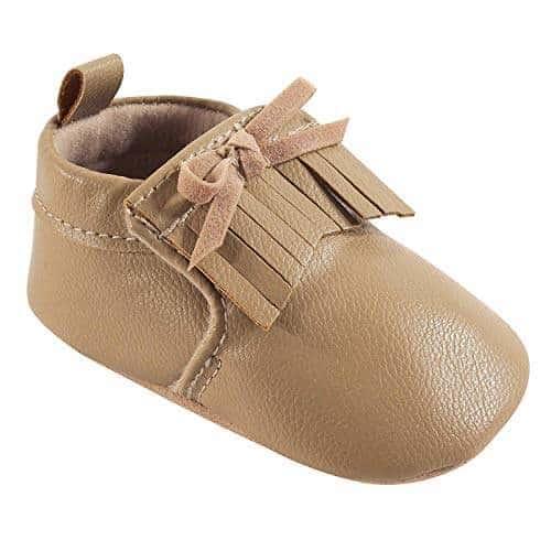 Hanna Andersson Naemi Girls Fashion Slide Infant//Toddler//Little Kid//Big Kid