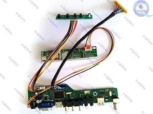 Lonve Network Card USB Wireless WiFi Receiver Adapter JPQ28 for Laptop Desktop
