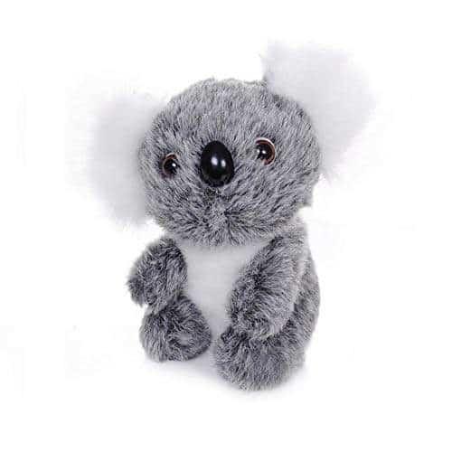 Pinfect Cute Small Koala Bear Plush Toys Kids Baby Playmate Stuffed Doll Toy 13cm