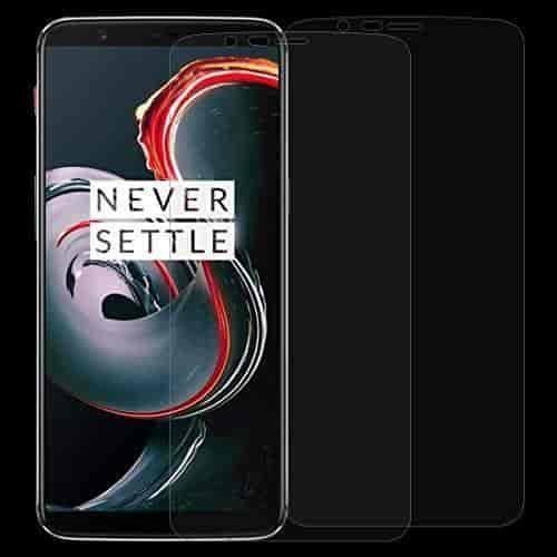 Black 2018 GzPuluz Glass Protector Film 25 PCS Full Screen Full Glue Anti-Fingerprint Tempered Glass Film for Galaxy A8+ Color : Black
