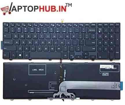 Replacement Backlight Keyboard for Dell Latitude 7380 7389 Laptop DP//N, 00NPN8