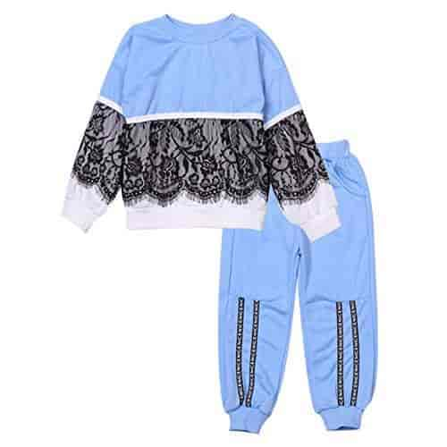 Buy SOLEDI Spiderman Boy Clothes Autumn Kids Sport Suits Children Clothing  Sets T-Shirt+Pants 2Pcs Cotton Girls Toddler ClothesTracksuits, Features,  Price, Reviews Online in India - Justdial