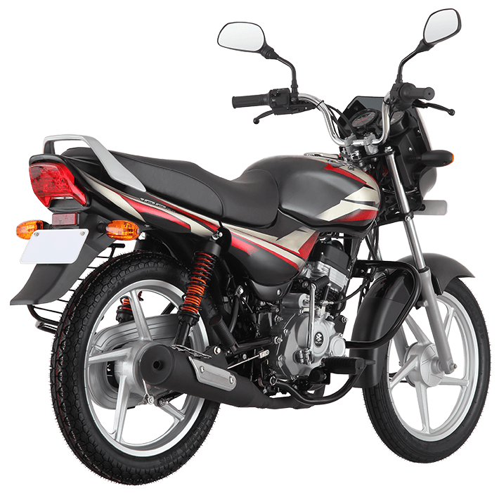 Bajaj-CT-100-KS-Alloy-Ebony-Black-with-Red-Decals