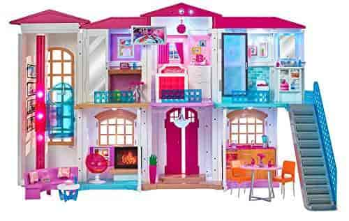 Buy Barbie Hello Dreamhouse Features Price Reviews Online In