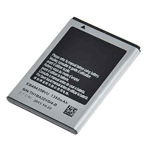 buy battery for samsung galaxy y pro duos b5512 gt s5830 gt s5670 rh justdial com Samsung Galaxy S6102 Samsung Galaxy Ace Duos
