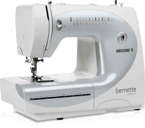 Buy Bernette Moscow 40 Sewing Machine [14027] Features Price Classy Bernette 66 Sewing Machine Price