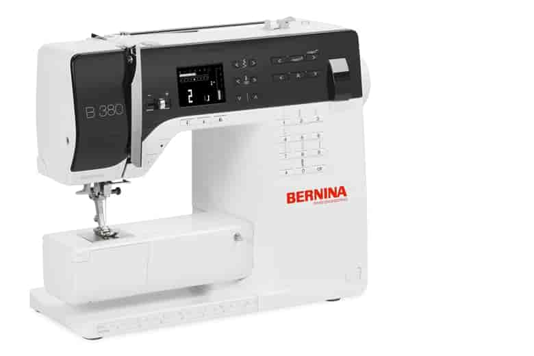 Buy Bernina 40 Series 4080 Sewing Machine Features Price Reviews Stunning Bernina Sewing Machine India