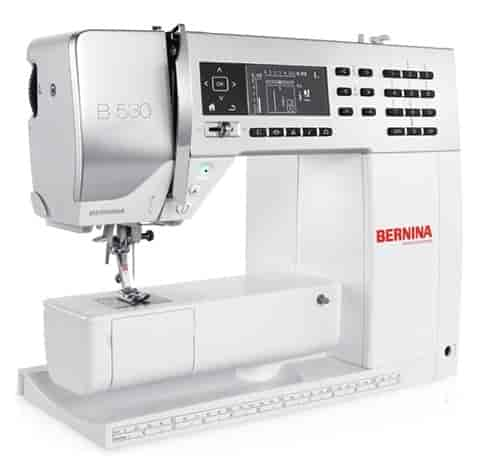 Buy Bernina 40 Series 4030 Sewing Machine Features Price Reviews Magnificent Bernina Sewing Machine India