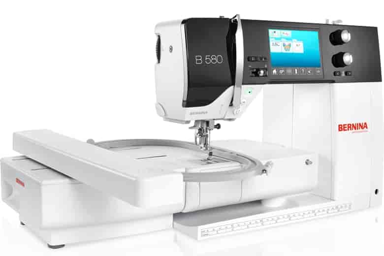 Buy Bernina 40 Series 4080 Sewing Machine Features Price Reviews Simple Bernina Sewing Machine India