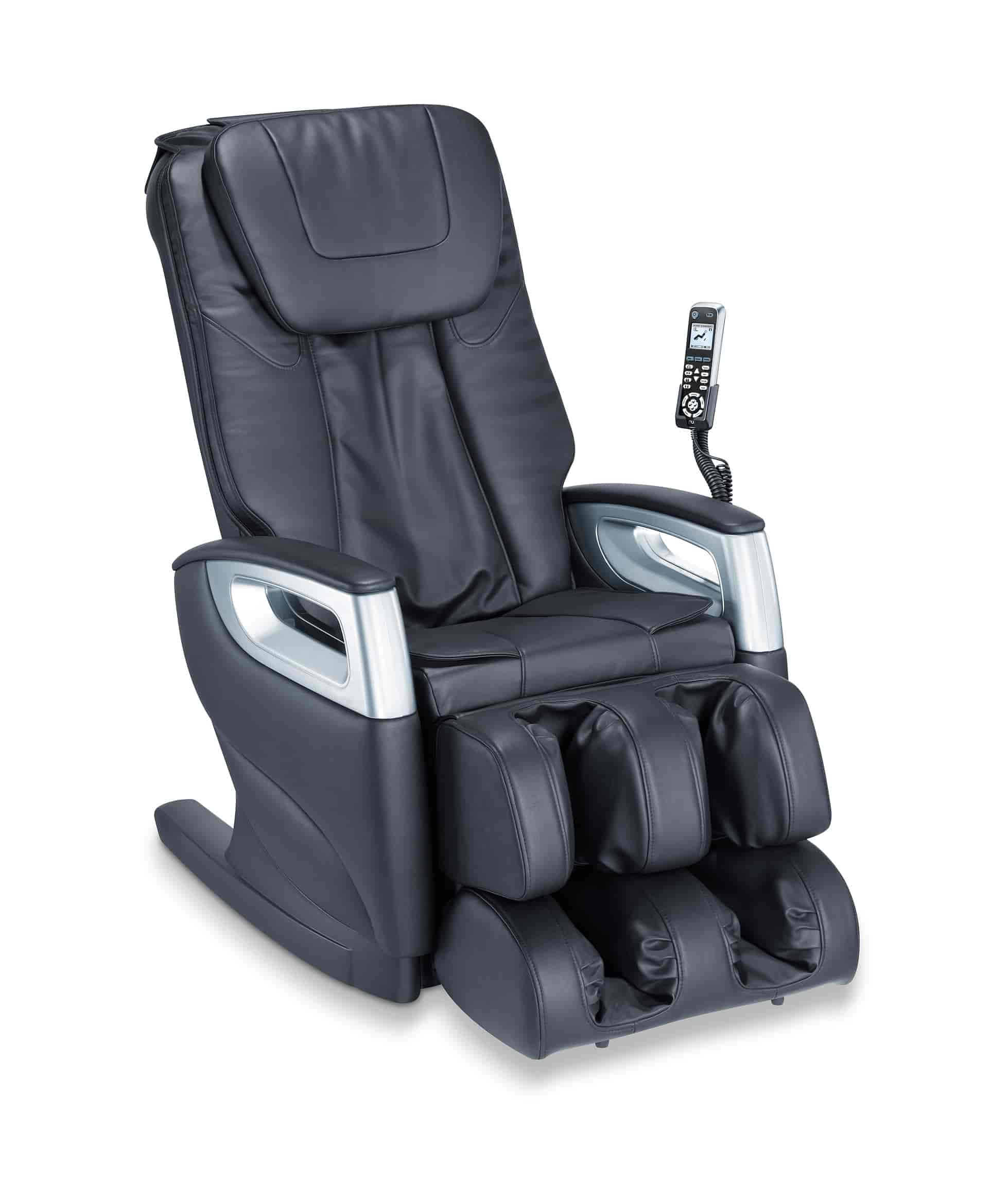 ... Beurer Deluxe Massage Chair [MC 5000] ...