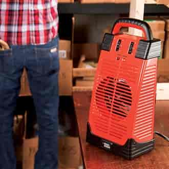 buy black & decker utility tower room heater [bdh-104], features