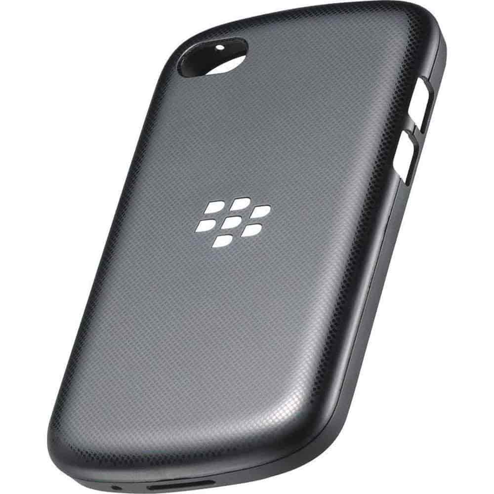 Buy Blackberry Hard Shell For Q10 Black Features