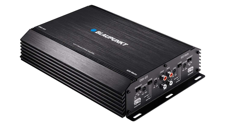 Blaupunkt-EMA-455-600-Watt-4-Channel-Amplifier