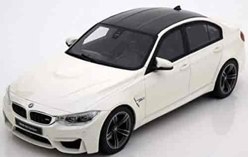 Buy Bmw M3 Model Car In 1 18 Scale By Gt Spirit Features Price