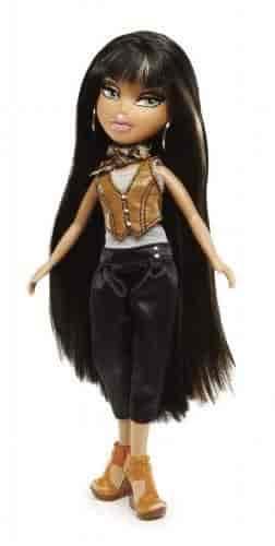 Buy Bratz Basic Promo Doll Shadi Features Price Reviews Online In Unique Bratz Sewing Machine Reviews