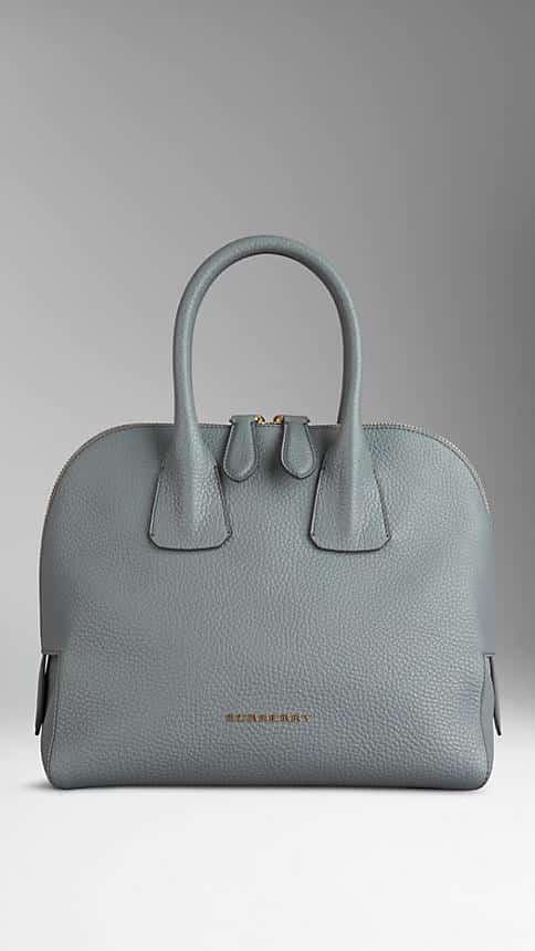 Burberry Bags Grey