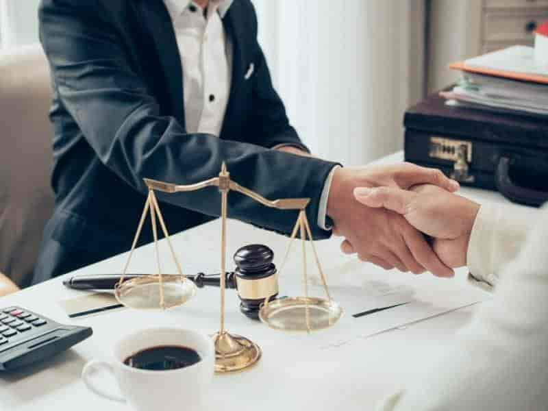 Business Attorney at Best Price - Business Attorney by in Mumbai - Justdial