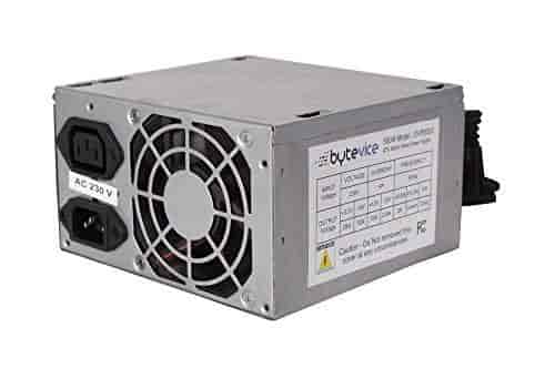 Buy Bytevice OVPS-500 Computer Power Supply 500W SMPS, Features ...