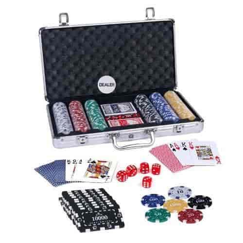 Buy cheap poker set online india best slot websites