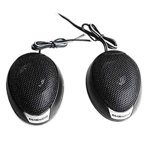 Buy Celix Max Audio Surface Mount Car Stereo Speaker Tune Up Tweeter