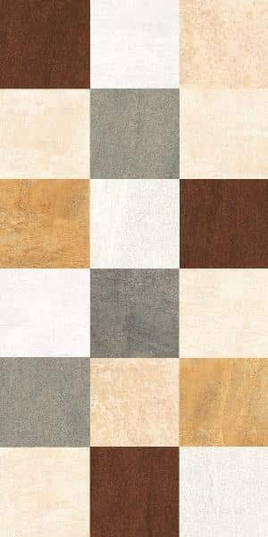Buy Somany Ceramic Tile Wall Tiles Nobel Hl 02 [300 x 600 mm ...