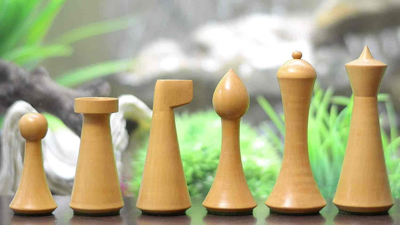 Buy Chessbazaar Reproduced Modern Mid Century Minimalist Hermann ...