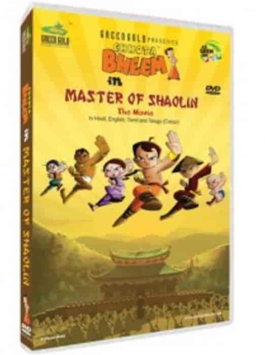 Chota bheem master of shaolin full movie in hindi free 35