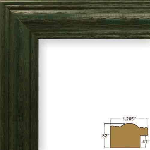 Buy Craig Frames 440 Gr 11 By 14 Picture Frame Wood Grain Finish