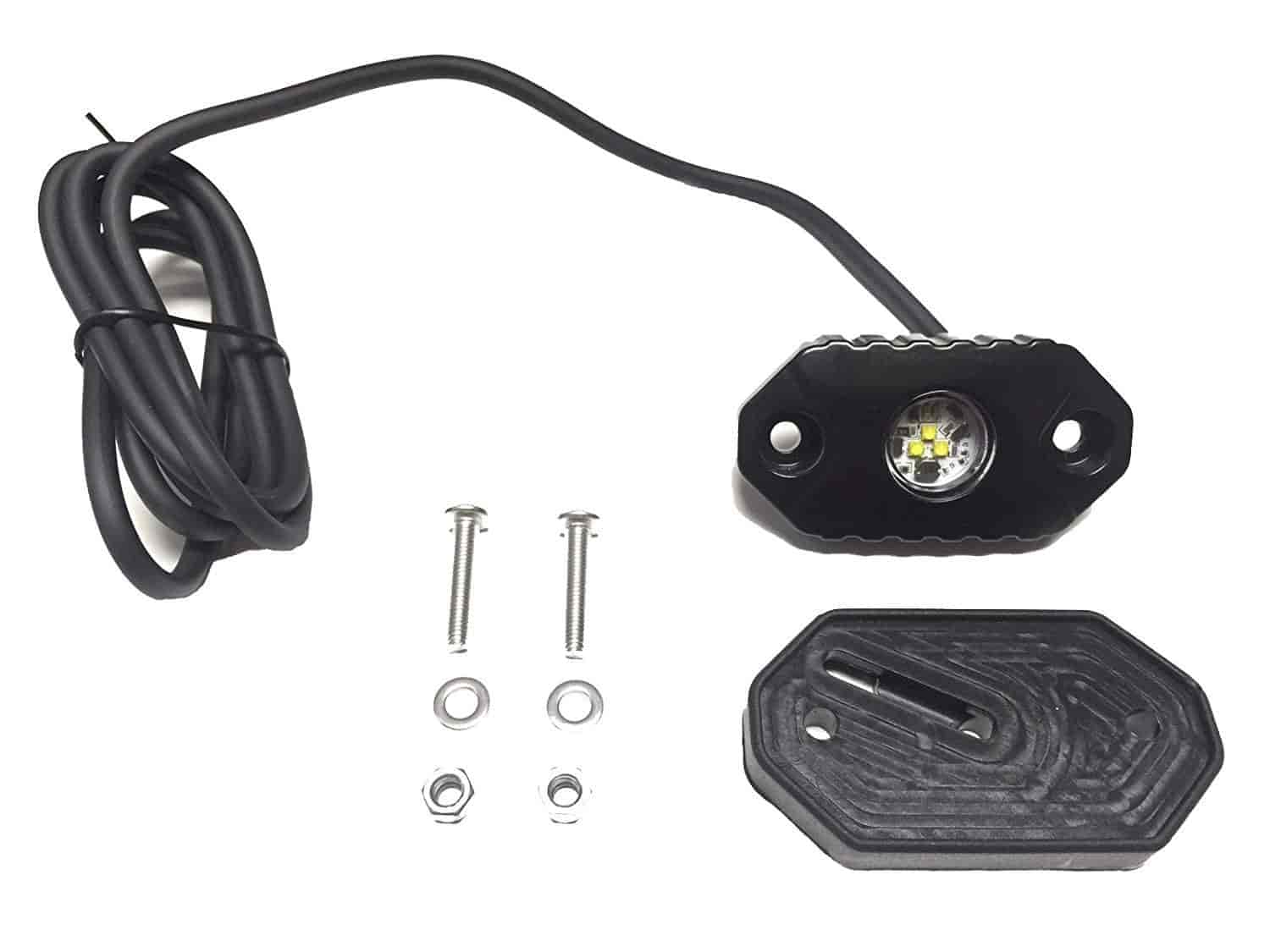 Buy CREE LED Rock Light Neon Replacement - Super Bright Work
