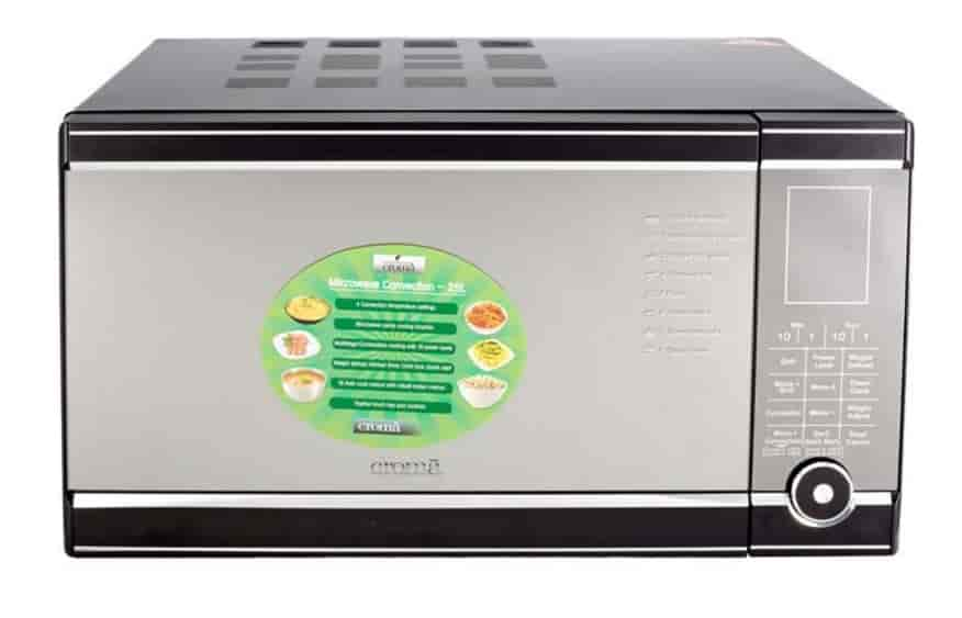 Buy Croma CRAM0109 25 Litres Convection Microwave Oven, Features ...
