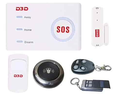 D3D-Wi-Fi-GSM-Security-Alarm-System-With-WiFi-Door-Bell-Smart-Home-Automation-DIY-Kit-iOS-Android-Mobile-App-Control-Burglar-Alarm-Model-D10
