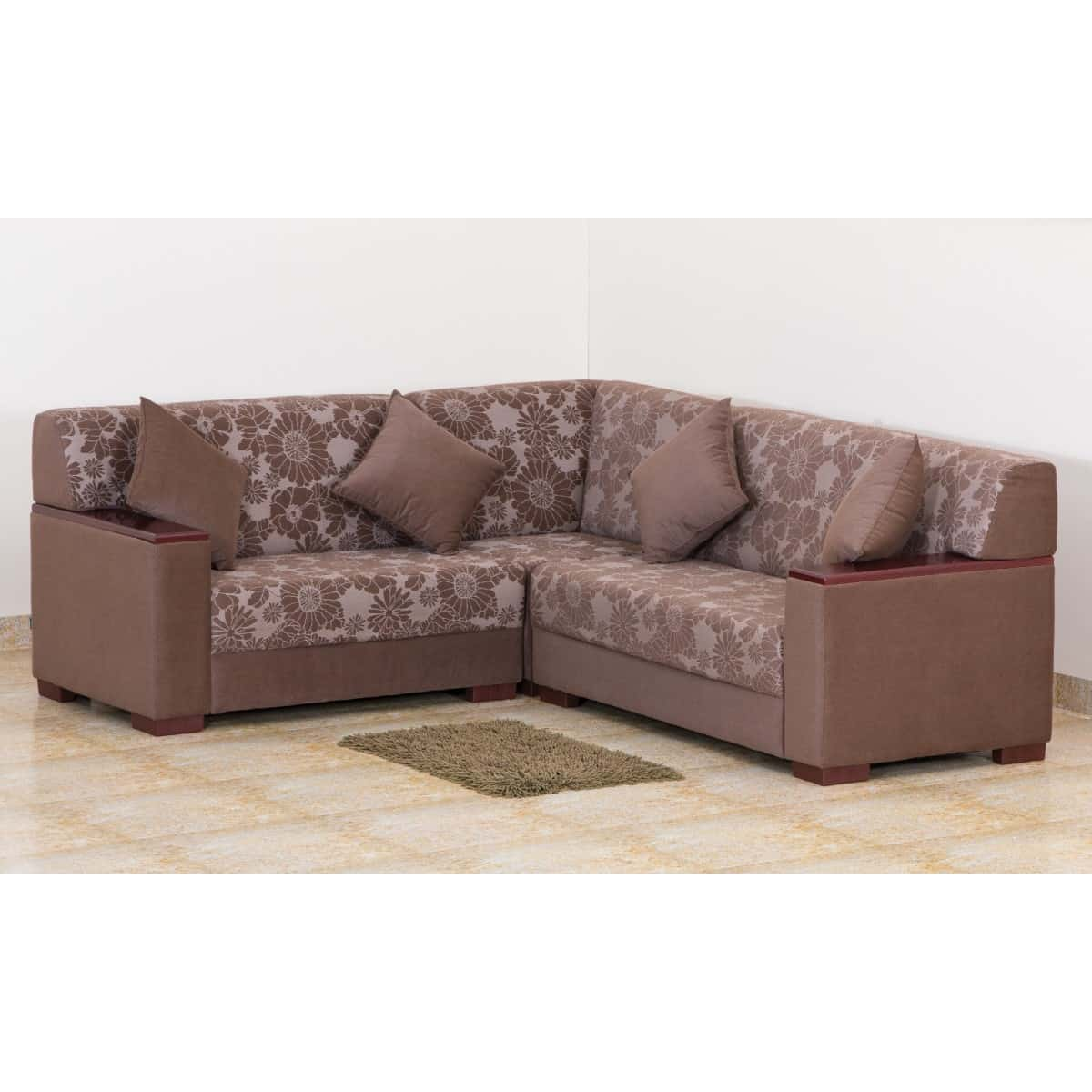 Sofa L Free Shipping Clic American Design Genuine Leather