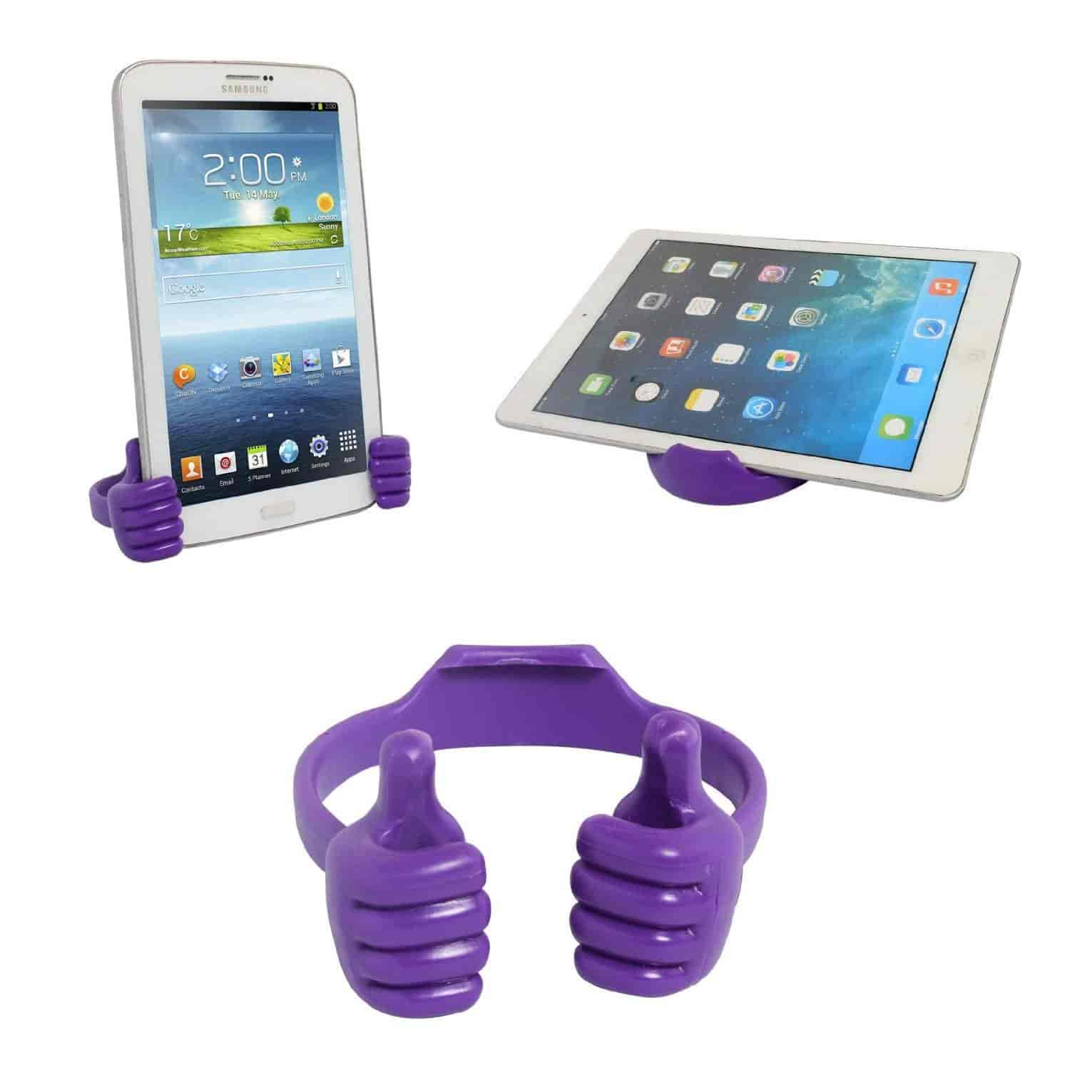 Buy DMG Portable Foldable Stand Holder Cover Case for Asus